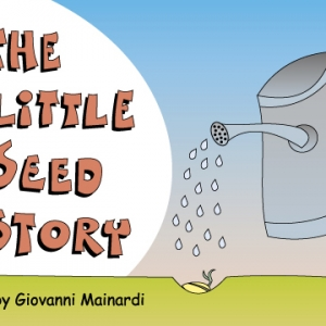 the little seed story